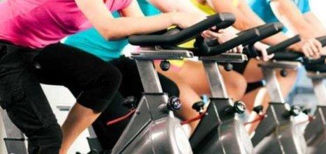 La sueur : nouvelle source d'eau potable ? | Sport, corps et santé | Scoop.it