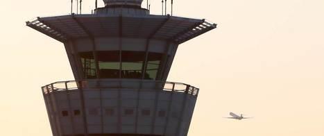 Air Traffic Controllers May Be Dangerously Sleepy | Kickin' Kickers | Scoop.it