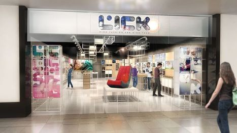 Lick rachète des magasins The Phone House | WIliB #CRM #Customer experience / journey | Scoop.it