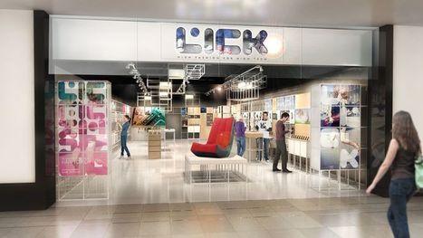 Lick rachète des magasins The Phone House | Marketing Digital | Scoop.it