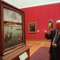 Google's Goggles App Brings The Getty Museum To Life | CoCreation & Social Product Development | Scoop.it