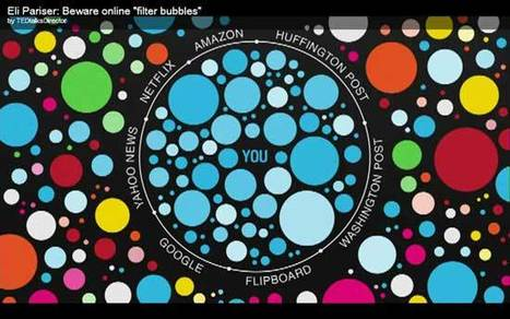 Escape your search engine Filter Bubble! | Innovation and the knowledge economy | Scoop.it