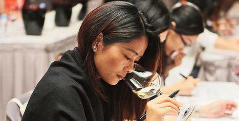 Portrait-robot de l'amateur chinois de vin | Vin 2.0 | Scoop.it