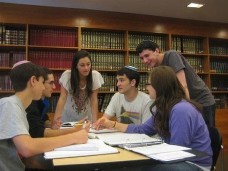 The Importance of Individualized Identities | Jewish Education Around the World | Scoop.it