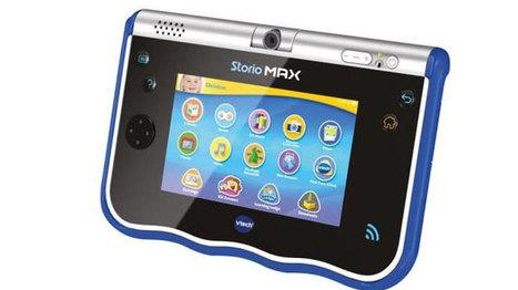 Les tablettes et smartphones pour enfants VTech hackés: toutes vos données et celles de vos enfants entre de mauvaises mains | Jaclen's technologies | Scoop.it