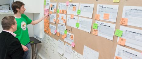 Les 7 règles du service Design, par Jean-François Marti   Profession chef de produit logiciel informatique   Scoop.it