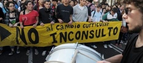 Cabildo abierto por una educación secundaria inclusiva y de ... | política educativa | Scoop.it