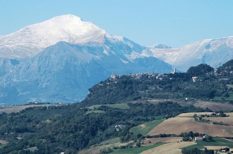 The Winning Le Marche | Le Marche outpaces Tuscany as emerging holiday hotspot | Hideaway Le Marche | Scoop.it