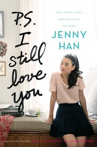 Jenny Han's new YA novel and other best kids' books for September   Young Adult Books   Scoop.it