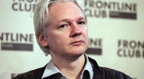 WikiLeaks : quand un ex-employé révèle la face cachée de Julian ... - Atlantico.fr   wikileaks news   Scoop.it