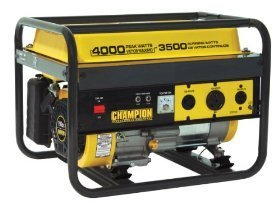 Best buy Champion Power Equipment 46533  Gas Powered Portable Generator | Review gas portable generator 2014 | Scoop.it