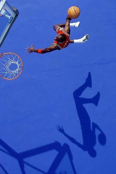SI's 100 Best Michael Jordan Photos - SI.com Photos   Winning The Internet   Scoop.it
