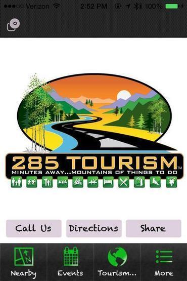 Conifer group launches mobile app 285 Tourism to collect area info - The Denver Post | Make Cheap International Calls with GOST | Scoop.it
