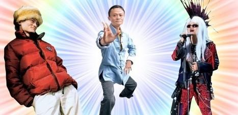 Jack Ma explains why China's education system fails to produce innovators | China, Innovation & entrepreneurship | Scoop.it