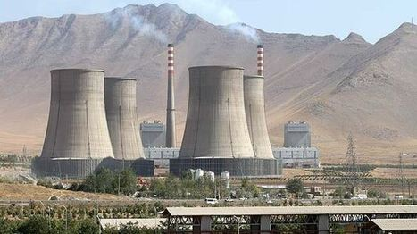 Russia to build 8 power plants in Iran: Iranian minister - Press TV | IRAN | Scoop.it