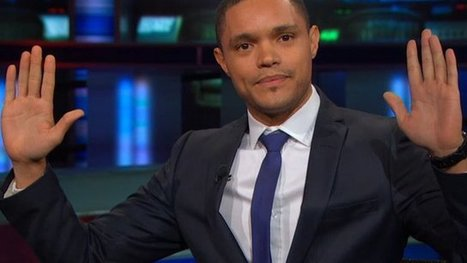 UPDATED: Trevor Noah has some skeletons in his Twitter feed | Social Media: Don't Hate the Hashtag | Scoop.it