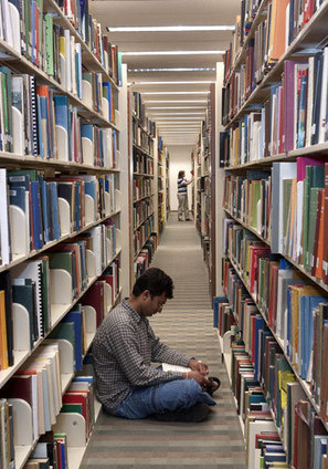 University Libraries plans fall launch of course to boost students' information literacy skills | NIU Today | Digital Literacy | Scoop.it