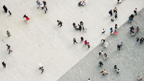 Por qué es importante que las ciudades sean 'caminables' | Smart Cities in Spain | Scoop.it