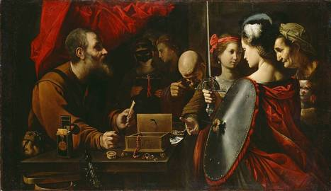 Le Getty Museum met en ligne 77 000 images sur l'art italien et les tapisseries à télécharger et utiliser gratuitement | Archimag | Orangeade | Scoop.it