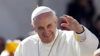 Pope Francis takes issue with church focus on gays, abortion | Current Events | Scoop.it