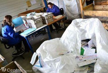 Un enseignant voudrait créer une ressourcerie de déchets à Vierzon | ESPE | Scoop.it