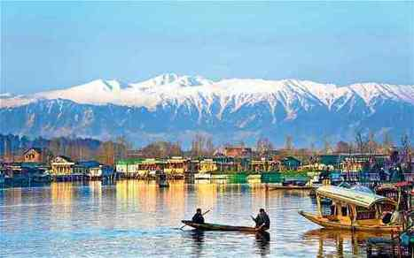 Srinagar To Kashmir Tour Package   Vacation & Family Trip to Srinagar & Kashmir   Tour Package   Scoop.it