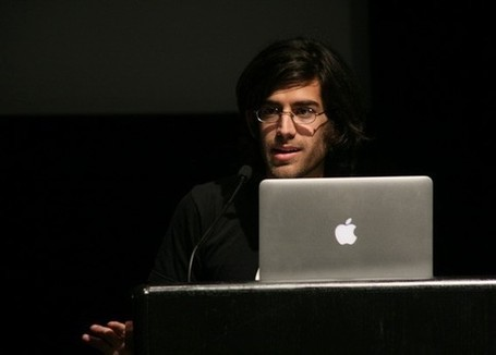 MIT Can Honor Aaron Swartz by Fighting To Make Academic Journals Open to Everyone | Open Knowledge | Scoop.it