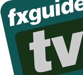 fxguidetv #142: The latest in camera accessories | fxguide | rogue filmmaking & guerilla visual effects | Scoop.it