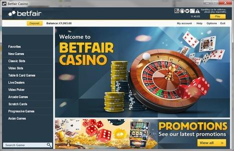 Giocare con 4000 € e €200 ogni settimana al casinò di Betfait | Online Slots | Scoop.it