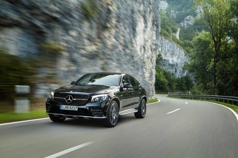 Mercedes & Microsoft launch 'In Car Office,' allows you to work on the go | Management - Innovation -Technology and beyond | Scoop.it
