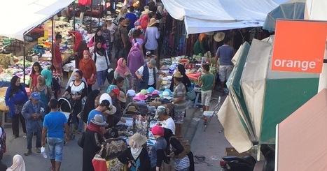 L'économie de la Tunisie enlisée dans ses paradoxes | Brèves de scoop | Scoop.it