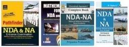 NDA & NA Exam Preparation Books and Study Material | cdsexam.com | UPSC CDS Exam | Scoop.it