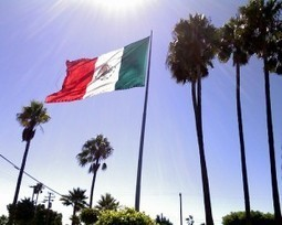 California and Mexico: Valuable teammates in the fight against climate chang | Alma Abierta Project | Scoop.it