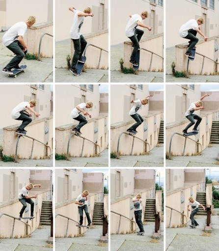 INTERVIEW ISSUE: MADARS APSE - TransWorld SKATEboarding   hiring trends   Scoop.it