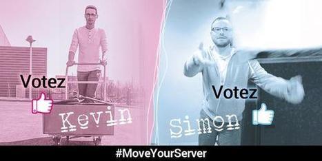 Move Your Server by HEXANET | Hexanet | Scoop.it