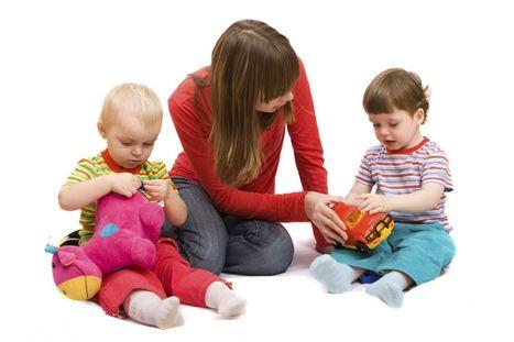 Early Symptoms of Autism | Autism Diagnosis | Autism Symptoms | autismnet | Scoop.it
