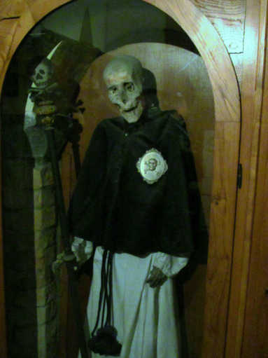 Chiesa dei Morti, Urbania, Le Marche: haunted or not it is one of the most macabre museum of Italy | Le Marche another Italy | Scoop.it