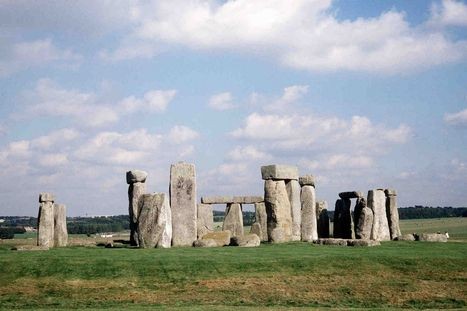 GB : Was Stonehenge built for rock music? | World Neolithic | Scoop.it