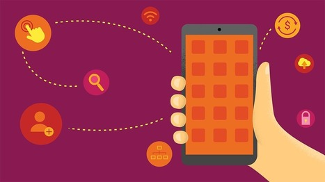 Principles of Mobile App Design: Engage Users and Drive Conversions | Mobile Customer Experience Management | Scoop.it