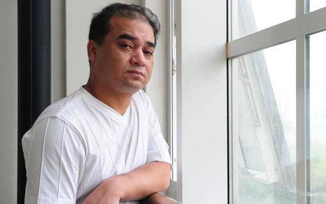 "Uighur activist's detention rallies China's dissidents to his cause - Al Jazeera America | ""Asian Spring"" | Scoop.it"