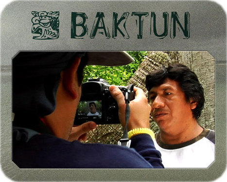 BAKTÚN: AL RESCATE DE LA LENGUA MAYA | e-Xploration | Scoop.it