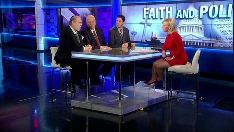 'Real Story' Debate: Is There an Effort to Remove God From American Culture? | Religion and Politics | Scoop.it