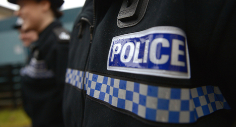 Police officer sacked for homophobia, racism and sexual assault | Sexual Diversity | Scoop.it