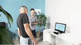 Les seniors en EHPAD accros aux jeux vidéo de rééducation ? — Silver Economie | GAMIFICATION & SERIOUS GAMES IN HEALTH by PHARMAGEEK | Scoop.it