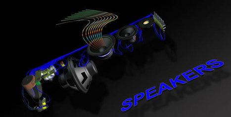Speaker Principles | Technology | Scoop.it
