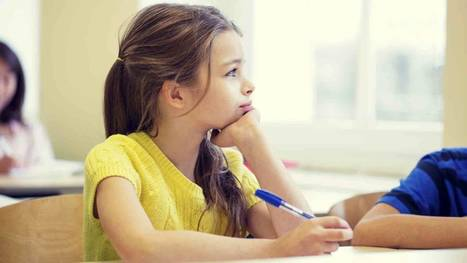 20 Strategies for Motivating Reluctant Learners | Education Matters | Scoop.it