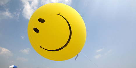 7 Unexpected Things That Can Make You Happy - Huffington Post | Happiness Life Coaching | Scoop.it