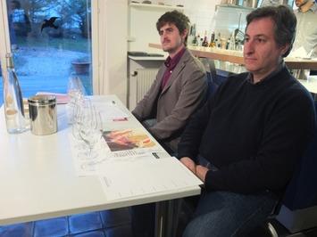 Un grand domaine méconnu du Haut-Piémont, la Tenute Sella MaBulle   Le meilleur des blogs sur le vin - Un community manager visite le monde du vin. www.jacques-tang.fr   Scoop.it