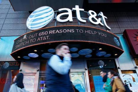 Here Is The Precedent Behind The AT&T Time Warner Deal | Nerd Vittles Daily Dump | Scoop.it