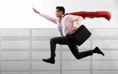 3 Ways to Be a Customer Service Superhero | Leadership | Scoop.it
